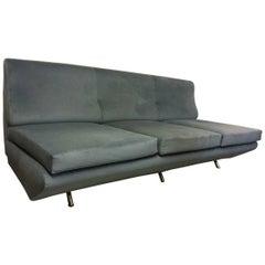 Marco Zanuso Sleep O Matic Professional Reupholstered