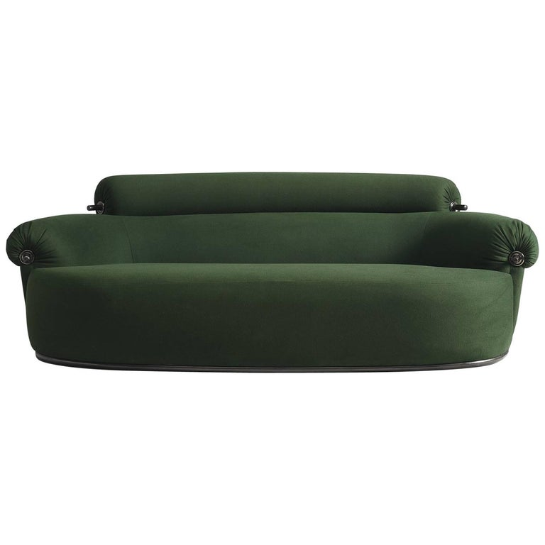 Luigi Caccia Dominioni for Azucena 'Toro' Sofa