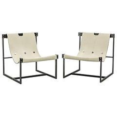 Katinsky Lounge Chair, Brazilian Midcentury Modern