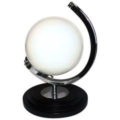 Art Deco Modernist English Table Lamp
