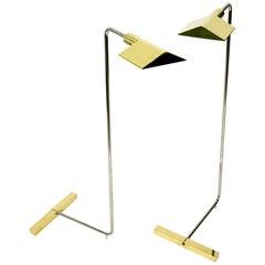 Pair of Hartman Floor Lamps