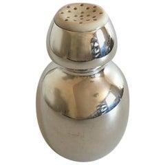 Cohr Sterling Silver Sugar Shaker