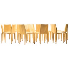 Set of 16 301 Laleggera Chairs in Maple