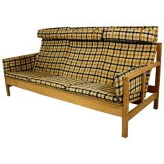 Three-Seat Sofa Model 2253 by Børge Mogensen for Federicia Stolefabrik, Denmark