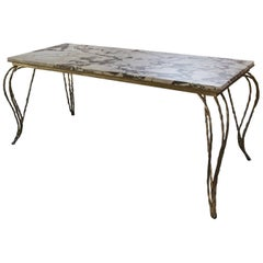 1960s Italian Centre Table or Console