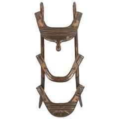 Antique Dromedary Saddle