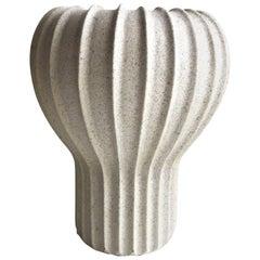 Vase by Arne Bang, Stonewear 1950s