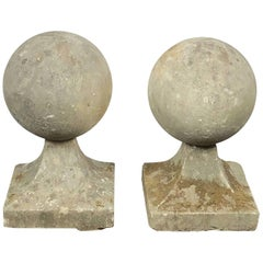 English Garden Stone Coping Balls 'Individually Priced'