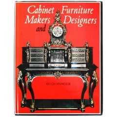 Cabinet Makers and Furniture Designers by Hugh Honour