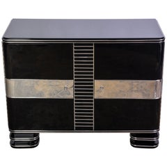 Wonderful Art Deco Commode