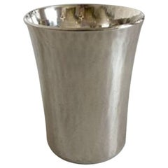 MGAB Sterling Silver Cup, Sweden