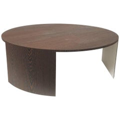 "William Earle ""Graphic"" Cocktail Table"