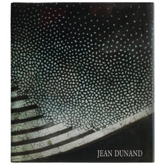 Jean Dunand 1st Edition, 1985