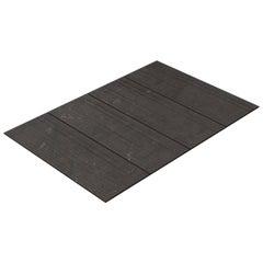 Salvatori Filo Flush 4 / 80 Shower Tray in Raw Texture Pietra d'Avola Stone