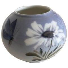 Royal Copenhagen Art Nouveau Miniature Vase #2688/42A