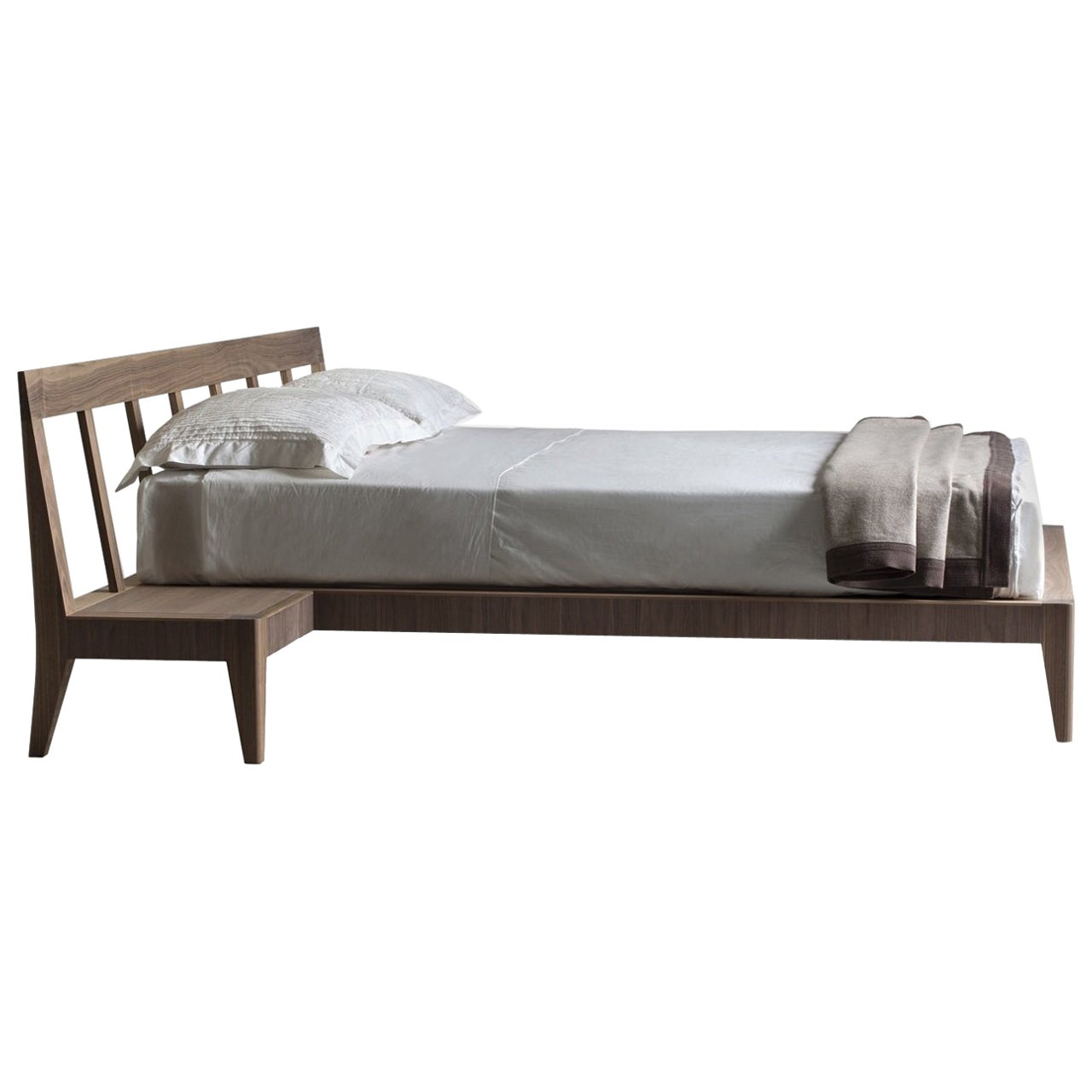 Magic Dream Bed Frame and Nightstand