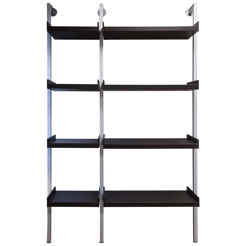 Treku Bookcase Shelf By DWR For Sale