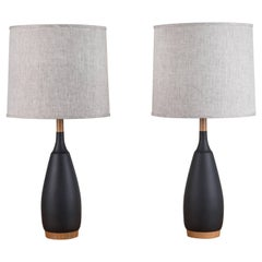 Pair of Lancaster Lamps by Stone and Sawyer