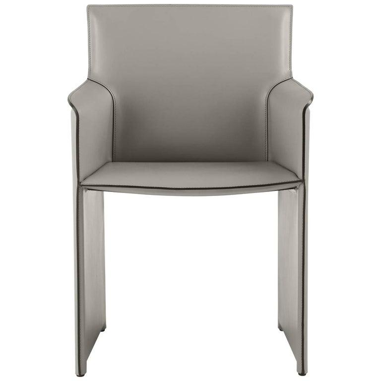 Italian Designer Office Chair