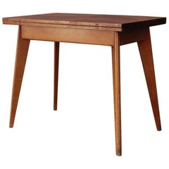 Table Carrée N° 7 by Charlotte Perriand