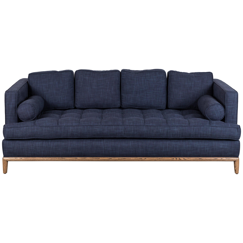 Montebello Sofa by Lawson-Fenning