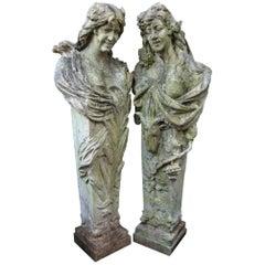 Pair of Hermes