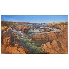 Western Great Falls