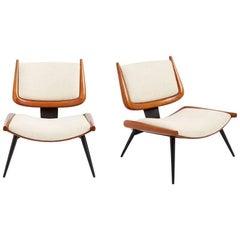 St. Germain Accent Chair