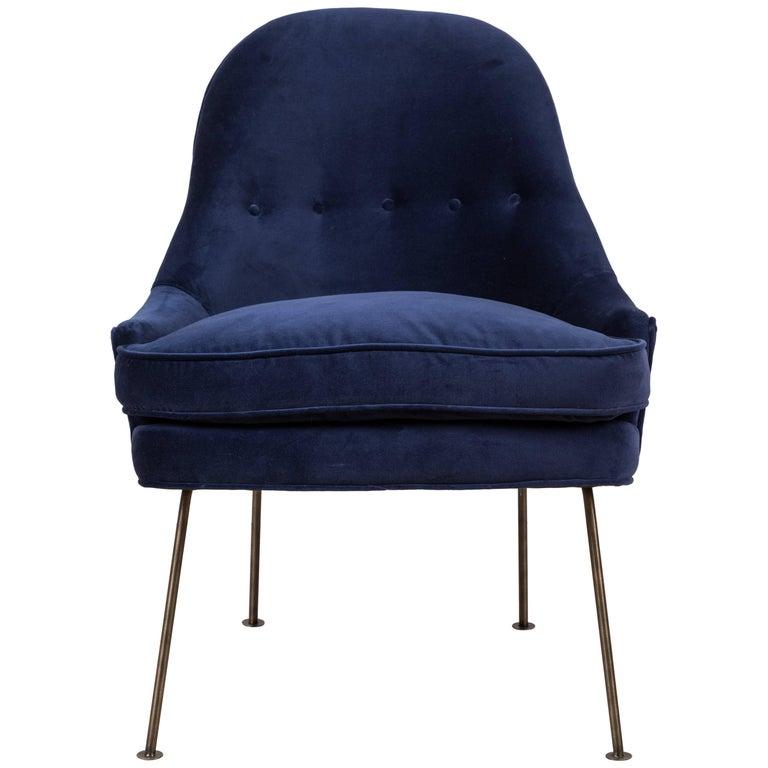 Carthay Chair by Lawson-Fenning For Sale