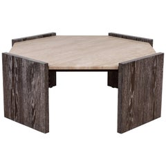 Mercer Coffee Table by BP for LF