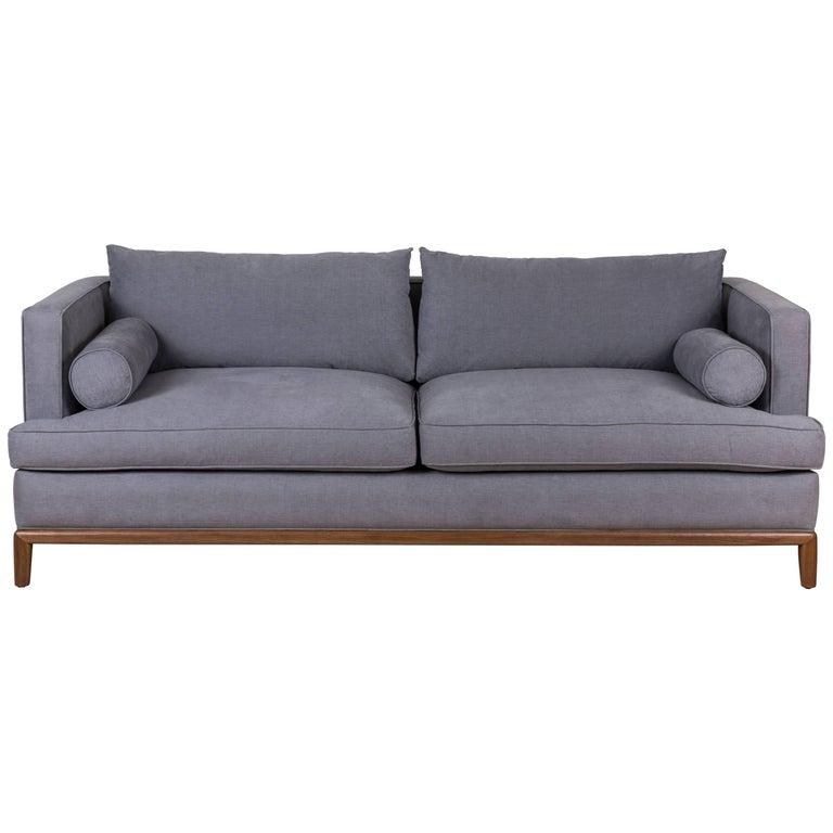 Franklin Sofa by Lawson-Fenning
