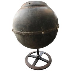 Large Nineteenth Century Buoy