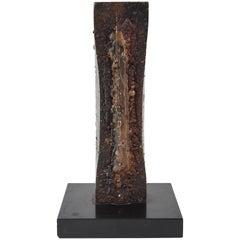Jacques Potin, French Brutalist Sculpture