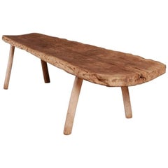 Swedish Low Table