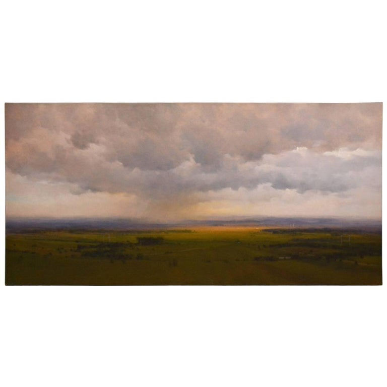 Hanover Rainstorm in Valle For Sale
