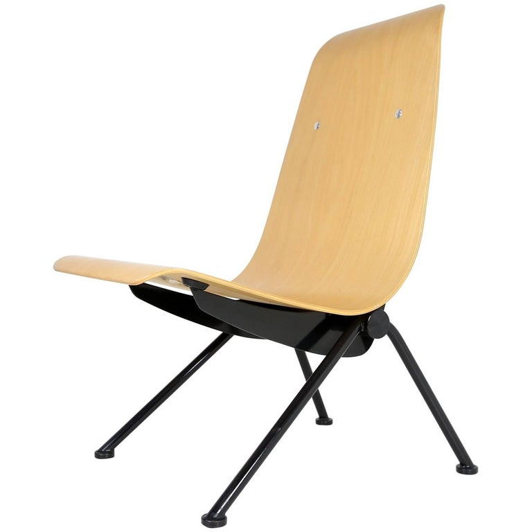Antony Chair By Jean Prouv 233 For Vitra At 1stdibs