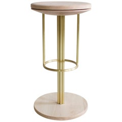 Inez Barstool or Counter Stool