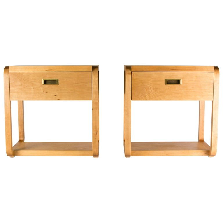Violette End Table Contemporary Side Table