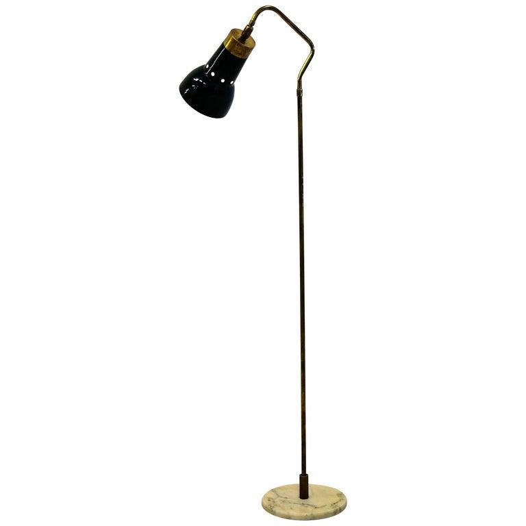 Stilux Mid Century Floor Lamp