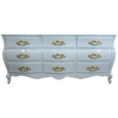 Ruder of New York French Chest of Drawers