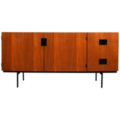 Cees Braakman Du01 Japanese Series Sideboard for Pastoe