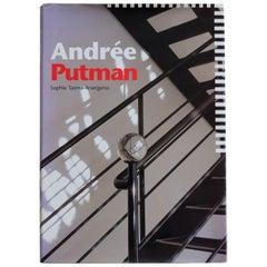 Andrée Putman Book by Sophie Tasma Anargyros