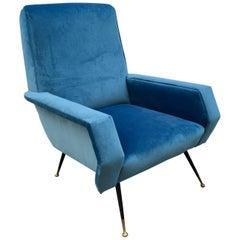 1950 Italian Armchair