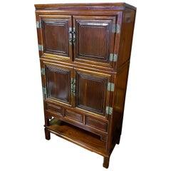 Qing Dynasty Storage Cabinet