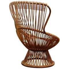 """Margherita"" Chair by Franco Albini"