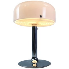 Classic Swedish Table Lamp by Anders Pehrson for Ateljé Lyktan