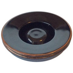 Bing & Grondahl Stoneware Ashtray in Two Parts No. 335