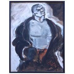 Boxer by Jeremy Burtt