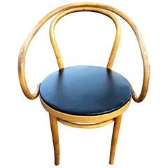 Vintage Thonet Bentwood Armchair