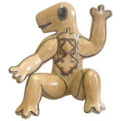 Bing & Grondahl Figurine by Sten Lykke Madsen #7041